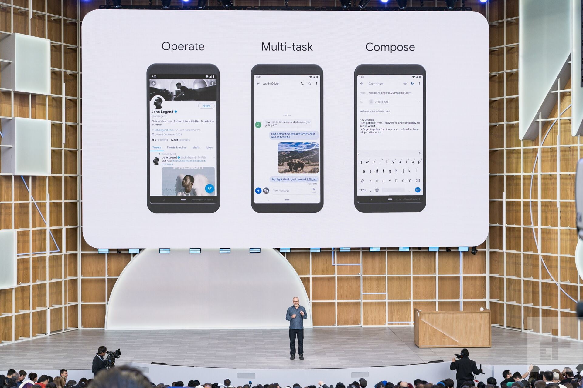 Next-Generation Google Assistant Works Locally on Phones