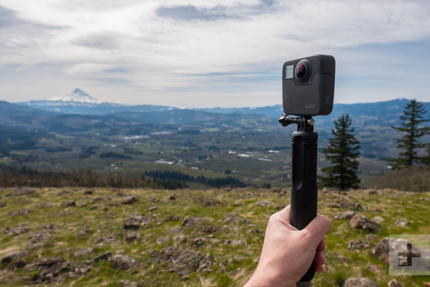 Capture 360 Degrees for Under $300 with Half-Off GoPro
