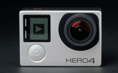 GoPro Hero4 Silver Review: King of the Action Cam Mountain