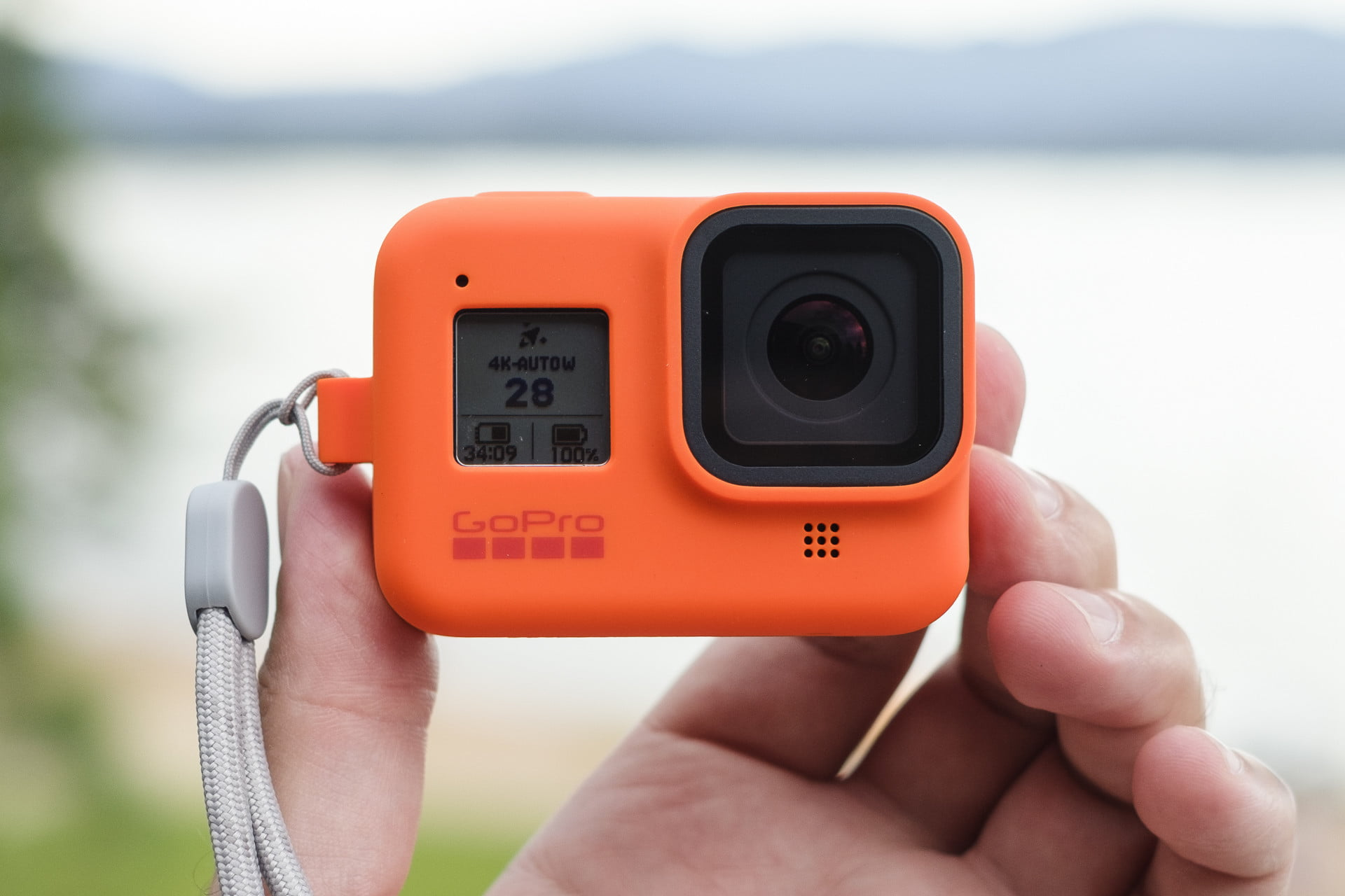 GoPro Hero8 Black Review: The Best Gets Even Better