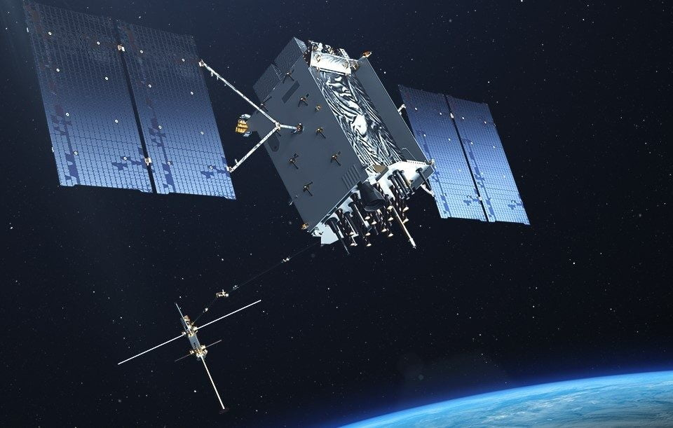 GPS 3 is the future of navigation, and it's set to roll out in 2023
