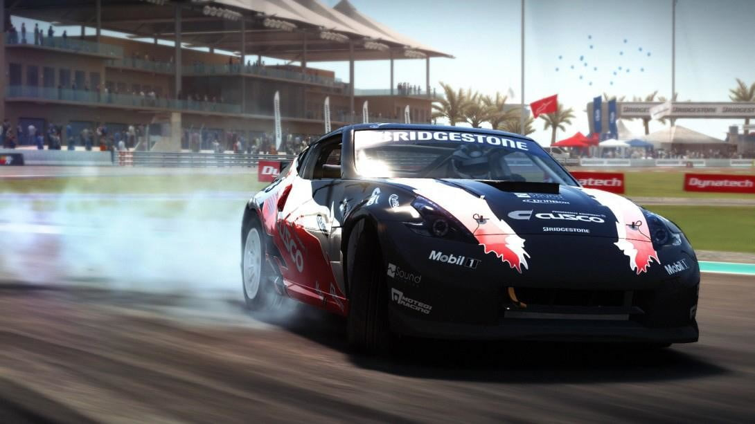 Grid Autosport review | Digital Trends