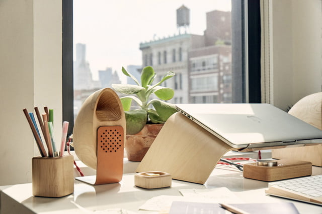 grovemade luxury speaker system announced 3
