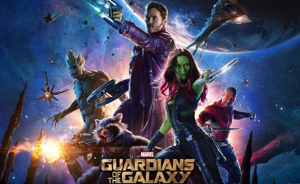 guardians of the galaxy vol 2 free online