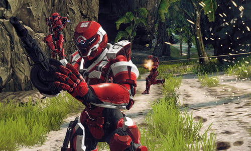 Halo 5' Box Art Hints at PC Release | Digital Trends