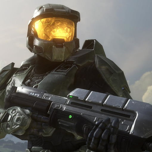 Showtime S Live Action Halo Tv Series Loses Its Director Digital Trends