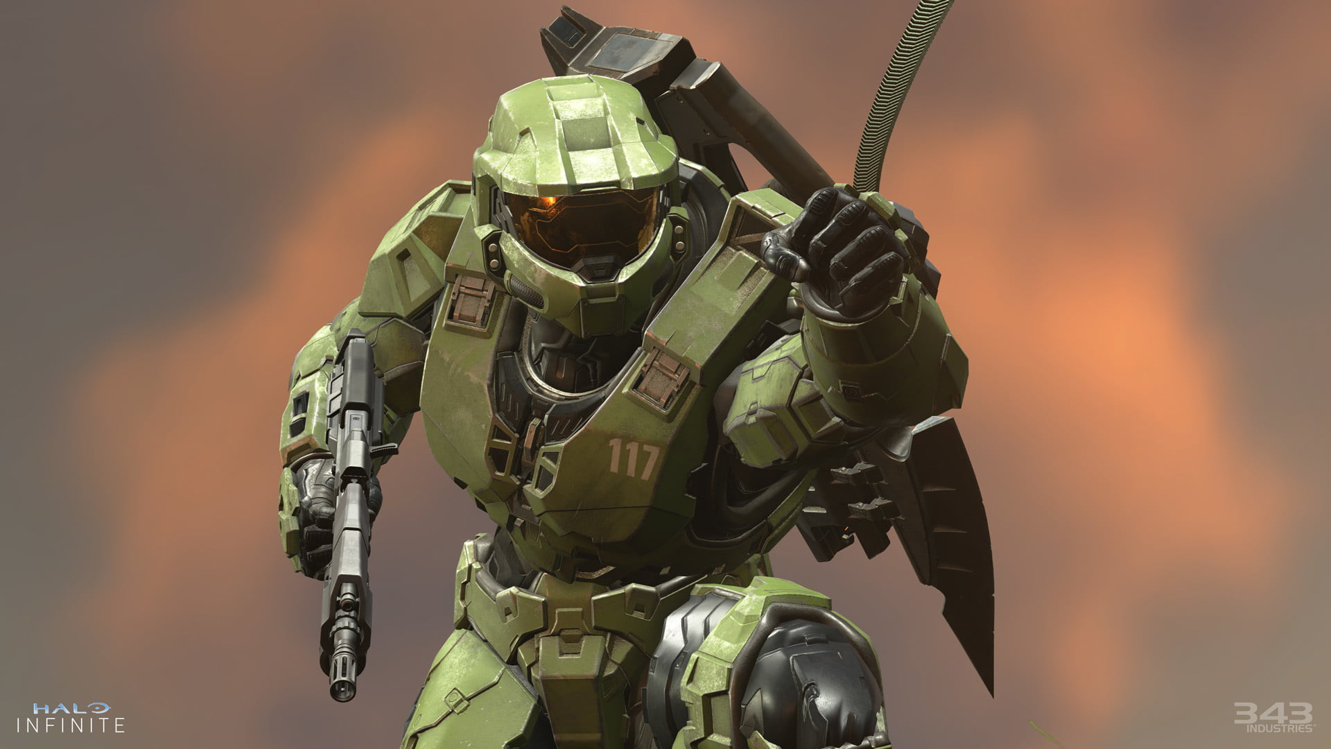 Microsoft Misfires With Halo-led Xbox Games Showcase | Digital Trends