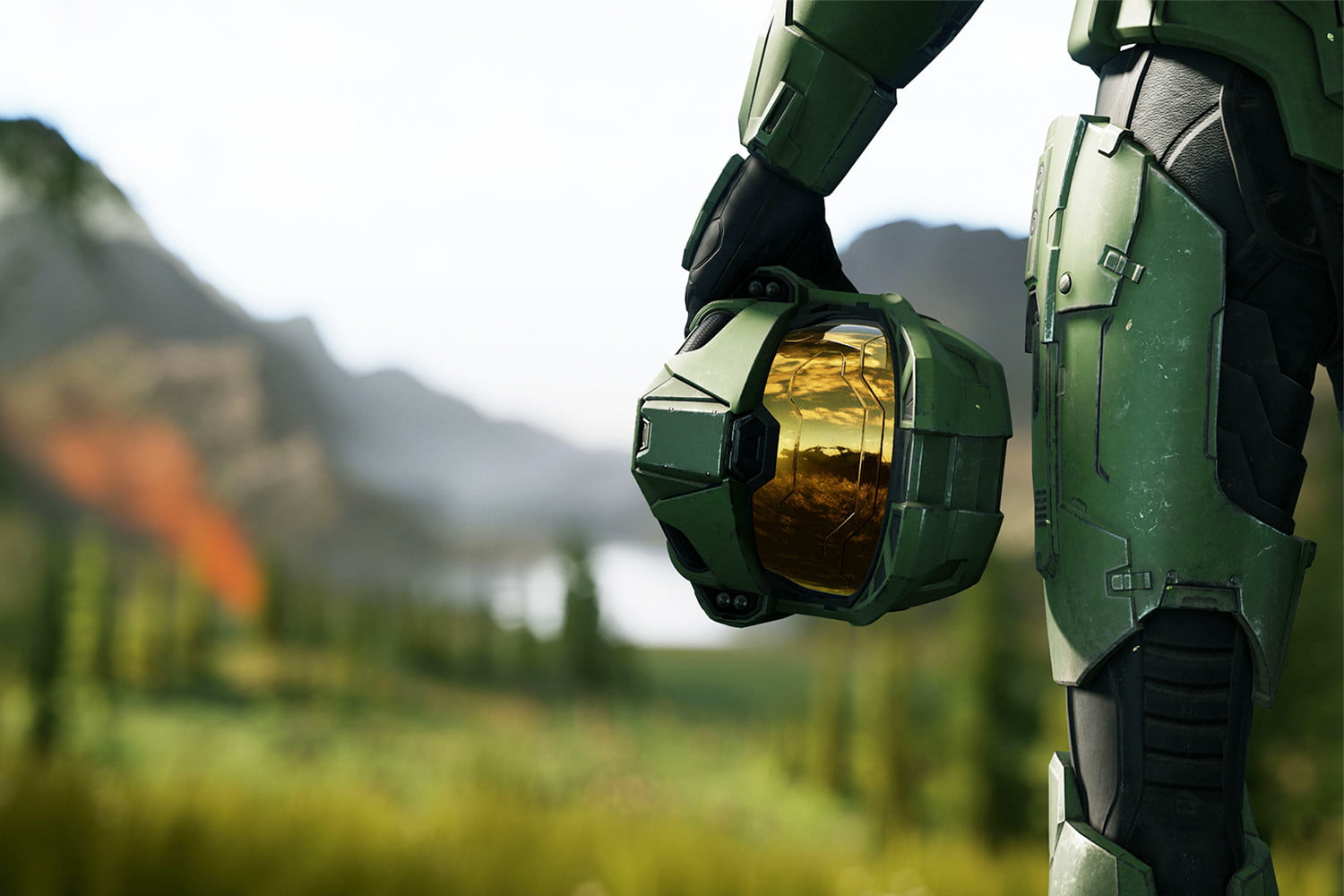 All the Halo Games Ranked From Best to Worst | Digital Trends