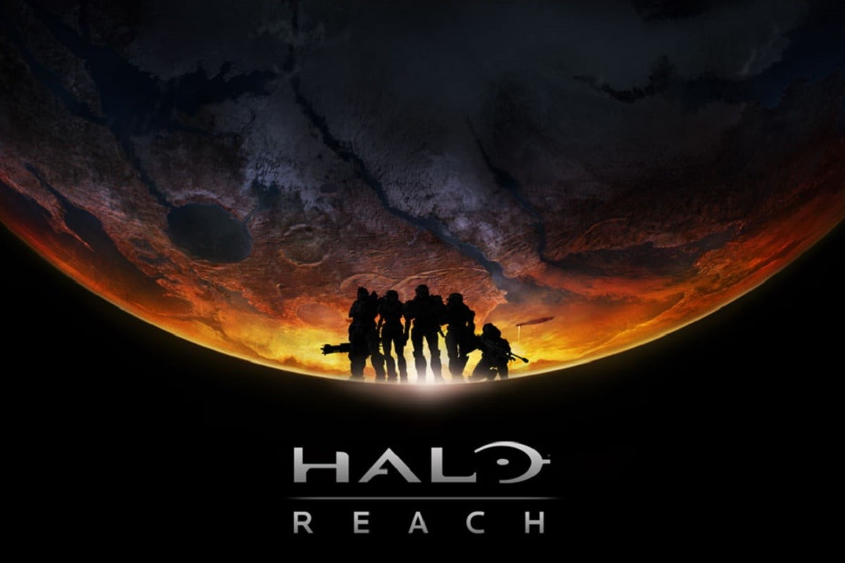 Halo: Reach Beta for PC Distributed Illegally, May Lead to