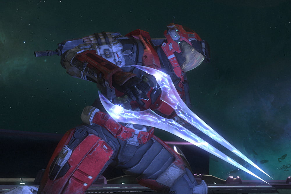 The sheer fun of Halo: Reach is a stark reminder of Destiny's failures