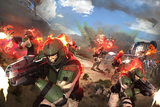 First 'Halo Wars 2' DLC Announced, Plans Confirmed for
