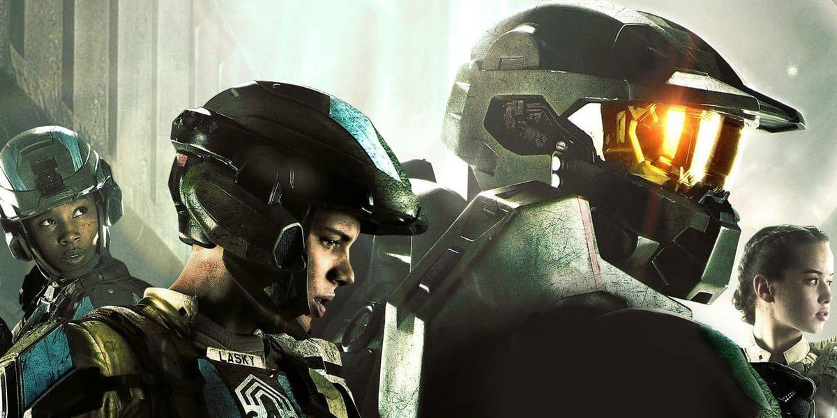 Halo 4 Forward Unto Dawn S Producers Bring Master Chief To Life