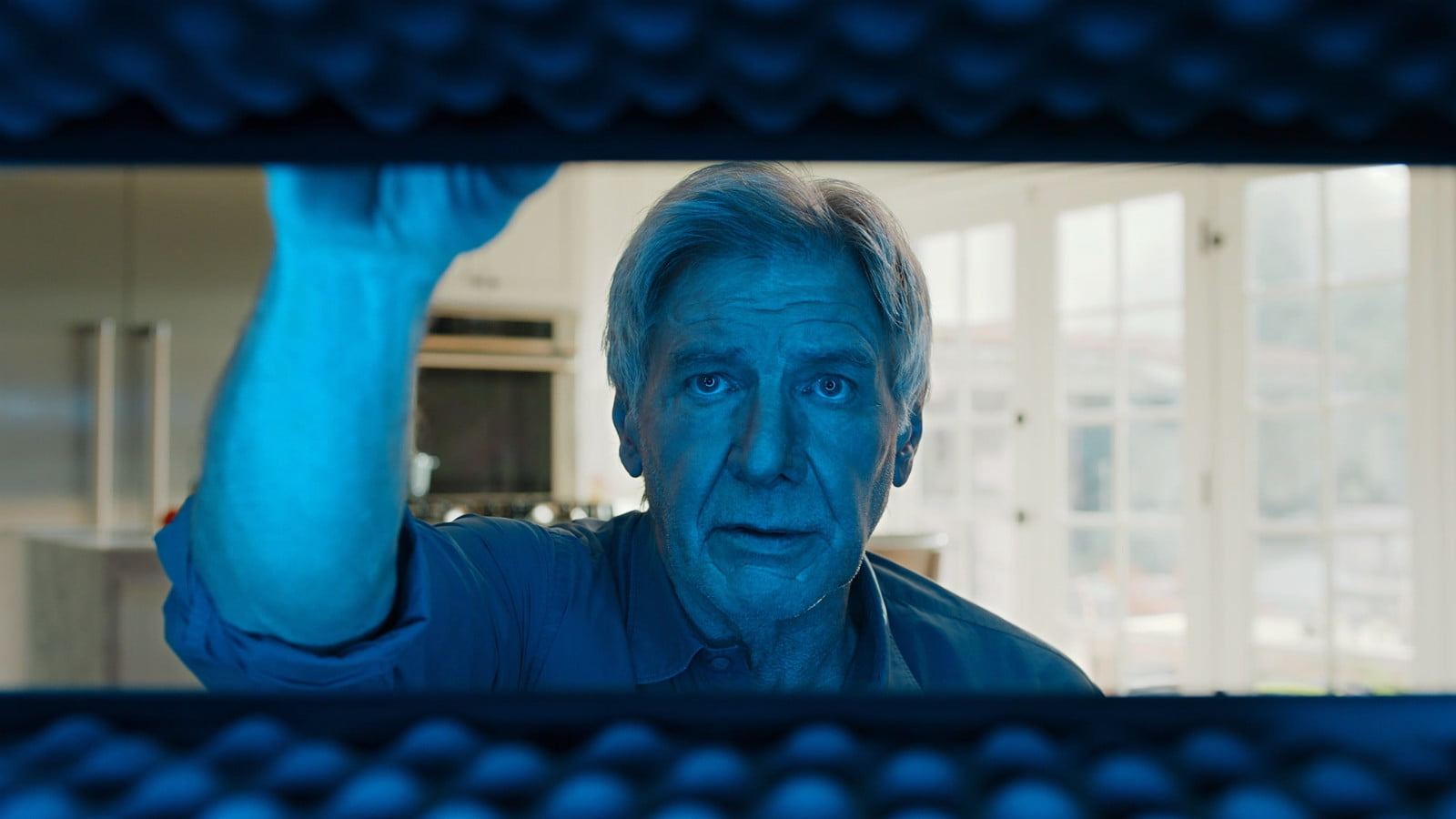 Amazon Teases Super Bowl Commercials with Harrison Ford