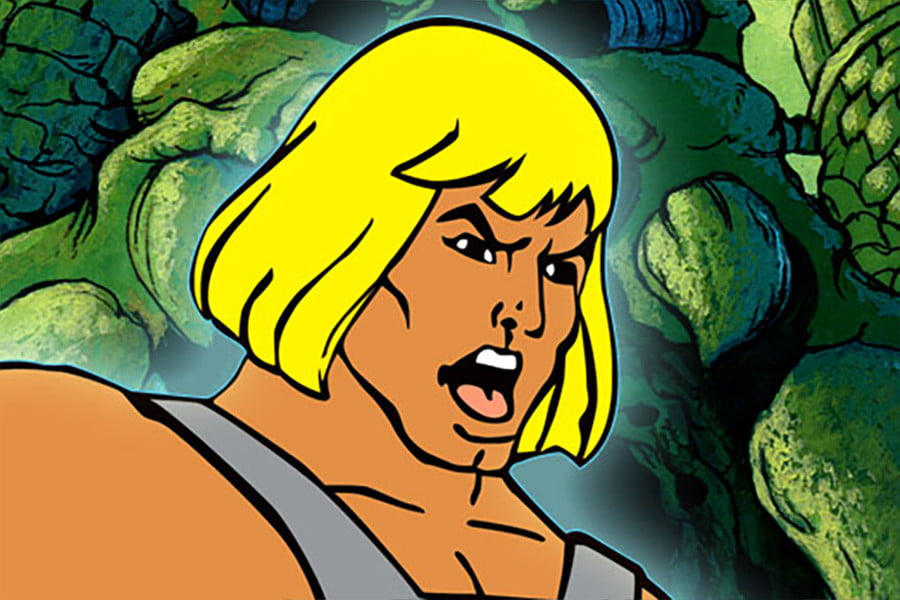 Netflix kicks the nostalgia into high-gear with new He-Man from … Kevin Smith?
