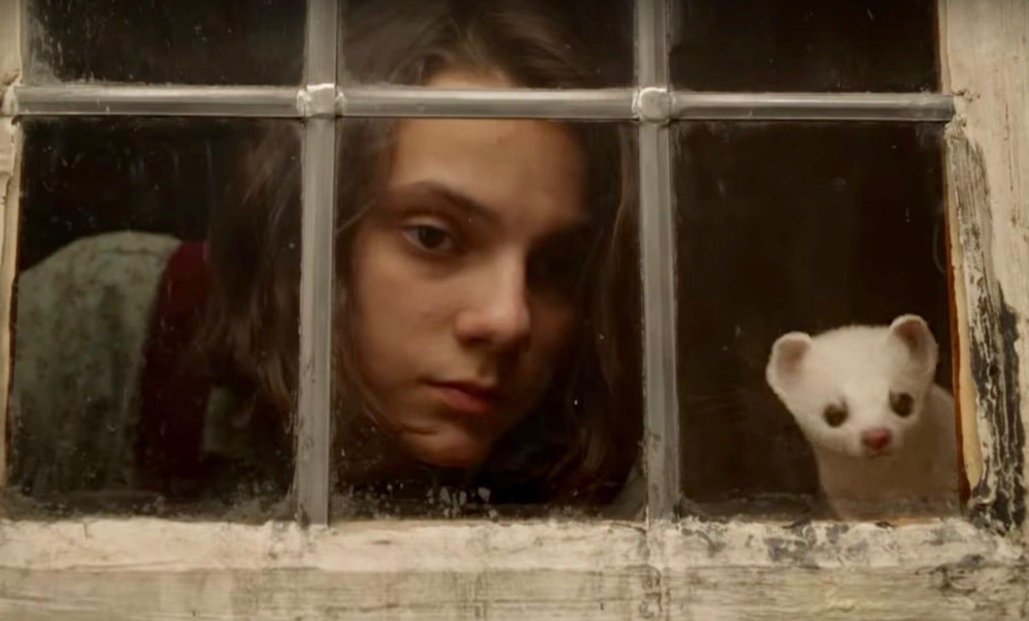 His Dark Materials review: HBO's must-see series is a dark, beautiful adaptation