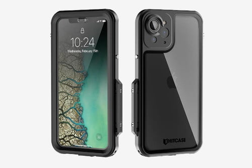 Cover iPhone: migliori custodie waterproof  iPhone News