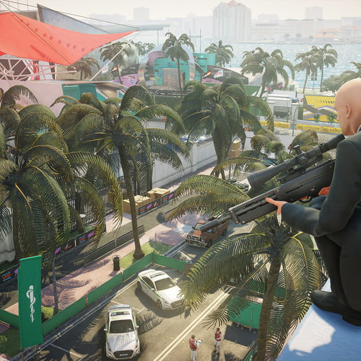 Hitman 2 Review An Explosive Experience That Sneaks Up On You Digital Trends