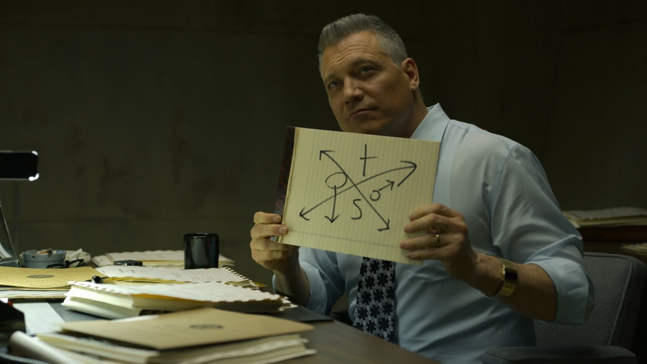 Netflix's Mindhunter: 10 shocking facts about the characters and killers
