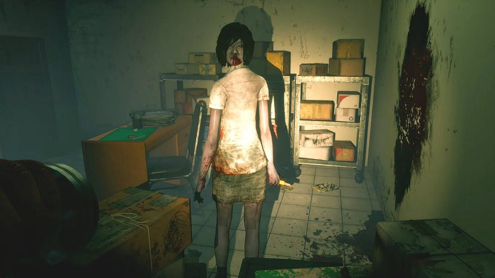 The Best Ps4 Horror Games Digital Trends