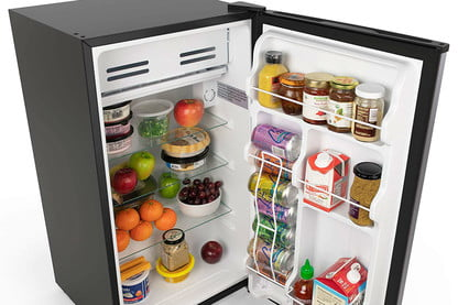 The Best Mini Fridges On The Market In 2020 Digital Trends,Residential Exterior Modern Contemporary Exterior House Paint Colors