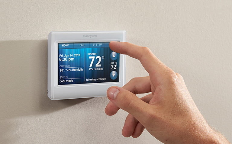 Best Smart Thermostat 2020.The Best Cyber Monday Smart Thermostat Deals For 2019