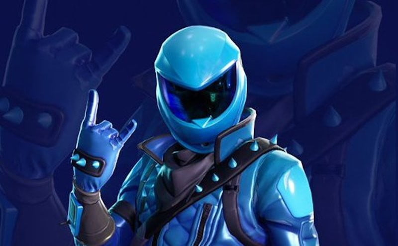 How To Unlock The Exclusive Honor Guard Skin In Fortnite