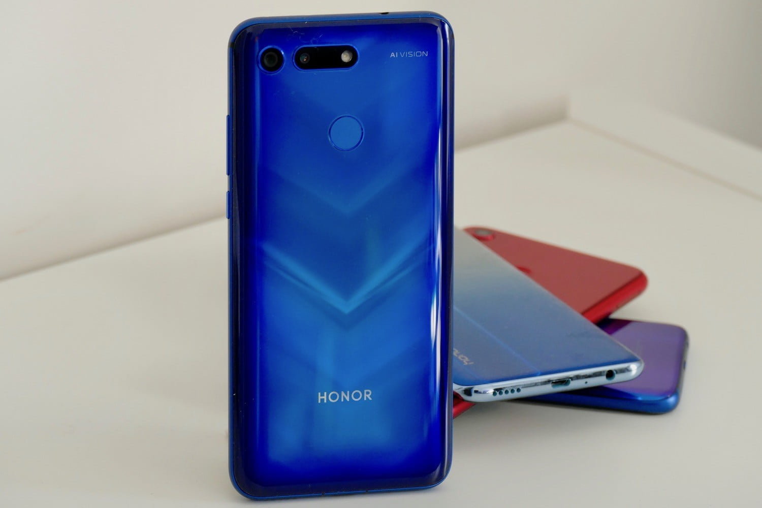 Top 10 Honor View 20 Tips And Tricks Digital Trends