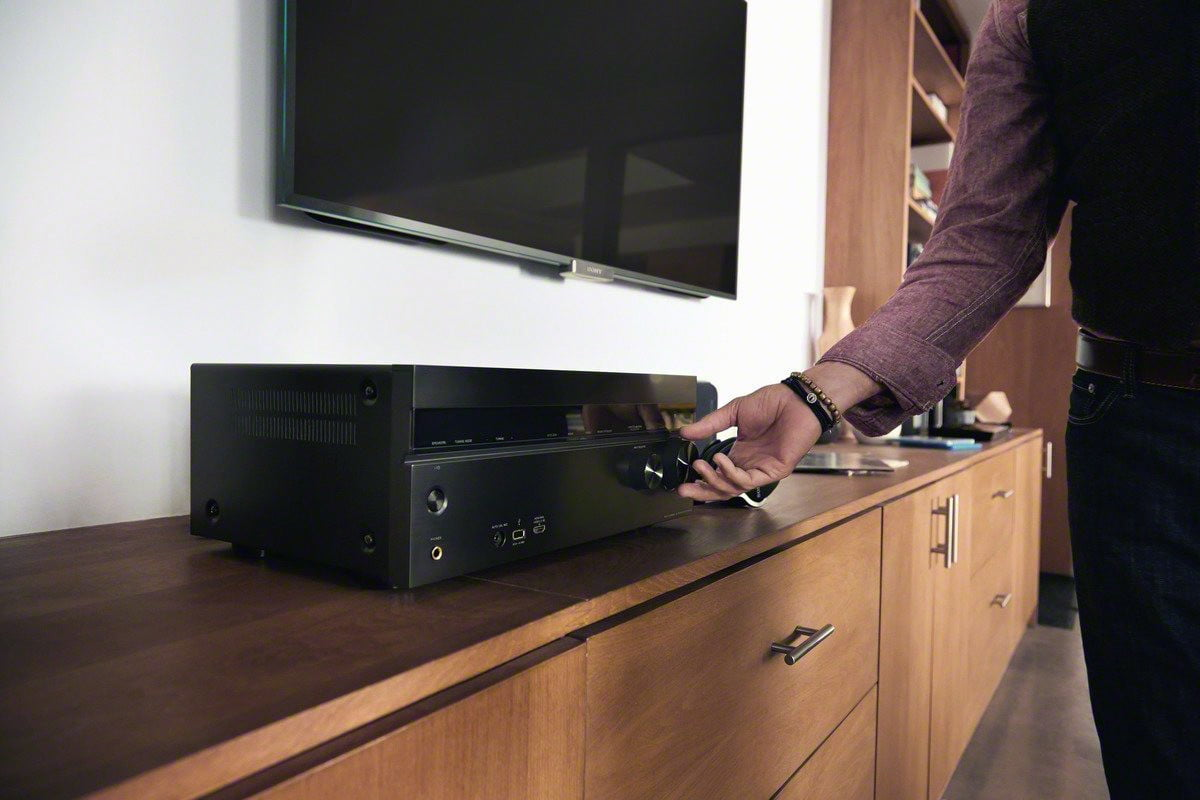 Demystify Home Audio With Our Ultimate A/V Receiver Buying