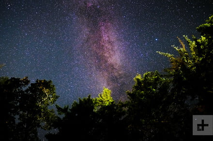 Shooting stars: How to photograph the night sky, from star trails to the Milky Way