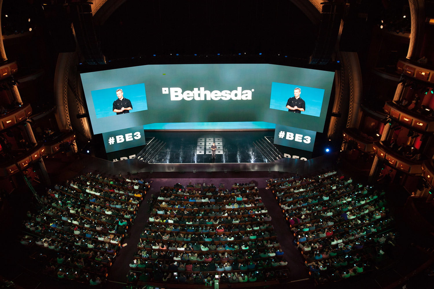 E3 2019 Bethesda Press Conference: How to Watch and Games to