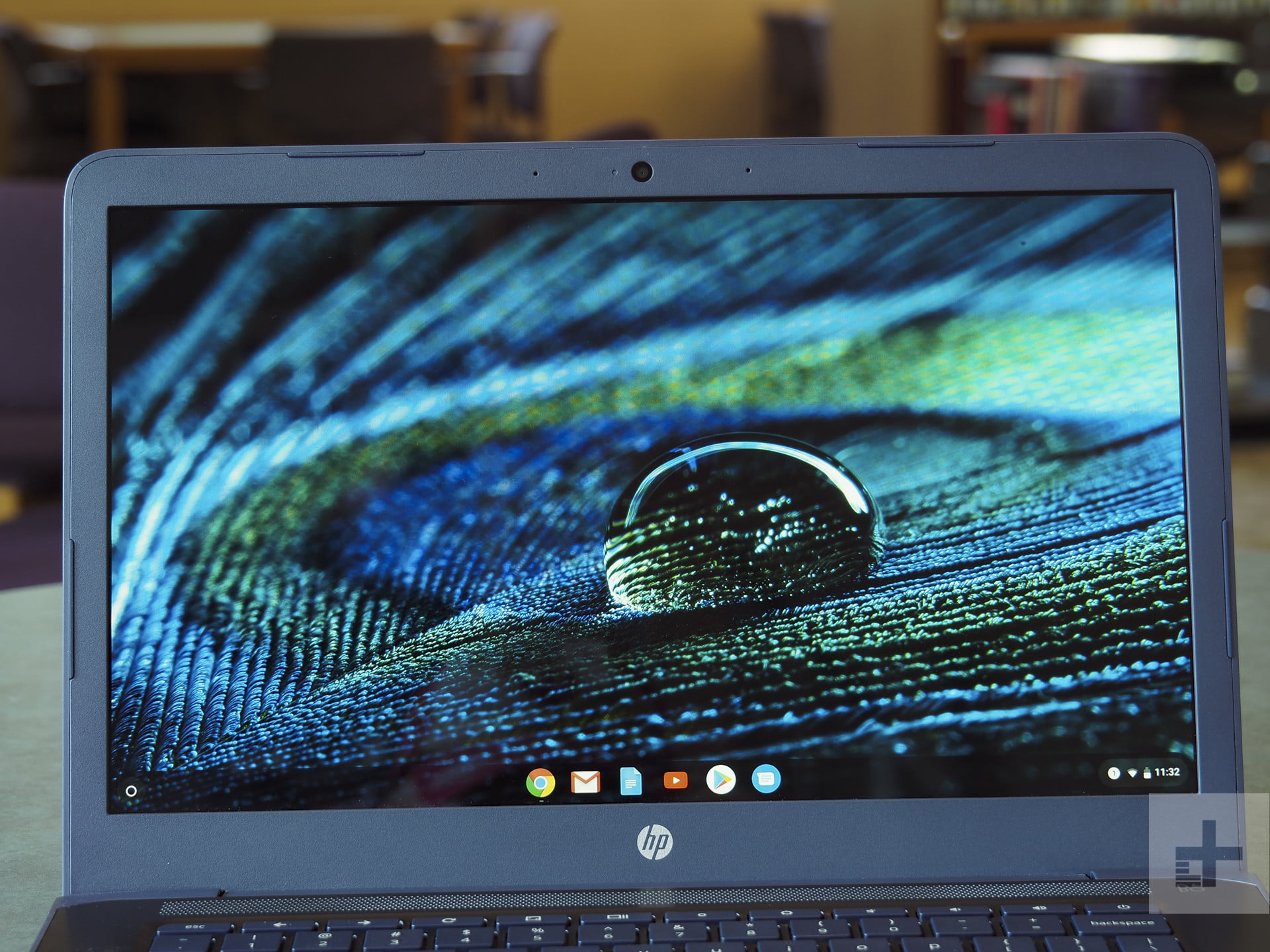 HP Chromebook 14 Review: AMD Can't Save