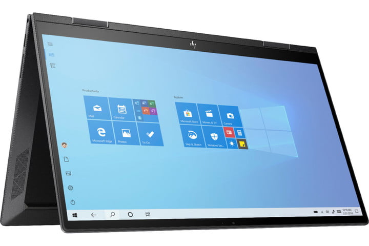 HP ENVY x360 15 2-in-1 Touch-Screen Laptop