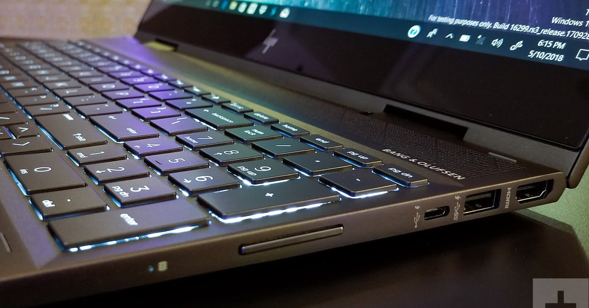 HP Envy x360 15 review: Unhinged Design | Digital Trends