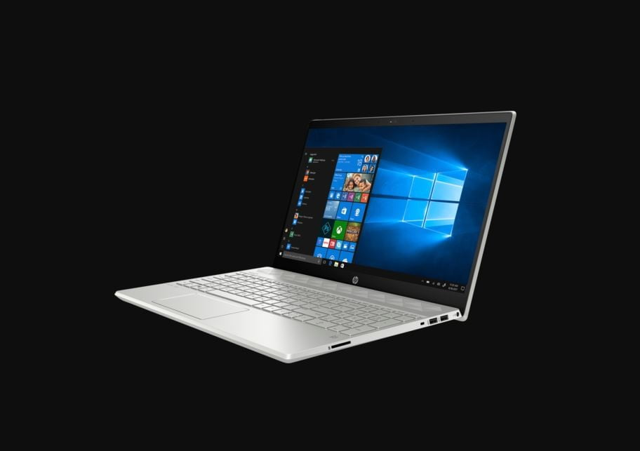 HP drops $400 off price of its Pavilion 15t Touch laptop