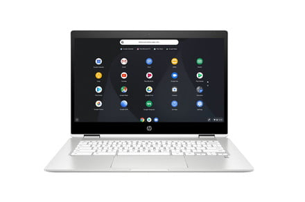 Save $130 on this HP 2-in-1 Chromebook at Best Buy for Cyber Week