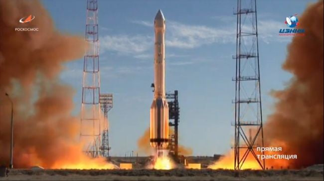 Russia launches X-ray observatory capable of locating thousands of black holes