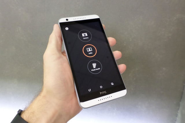 htc desire 820 hands on camera app menu