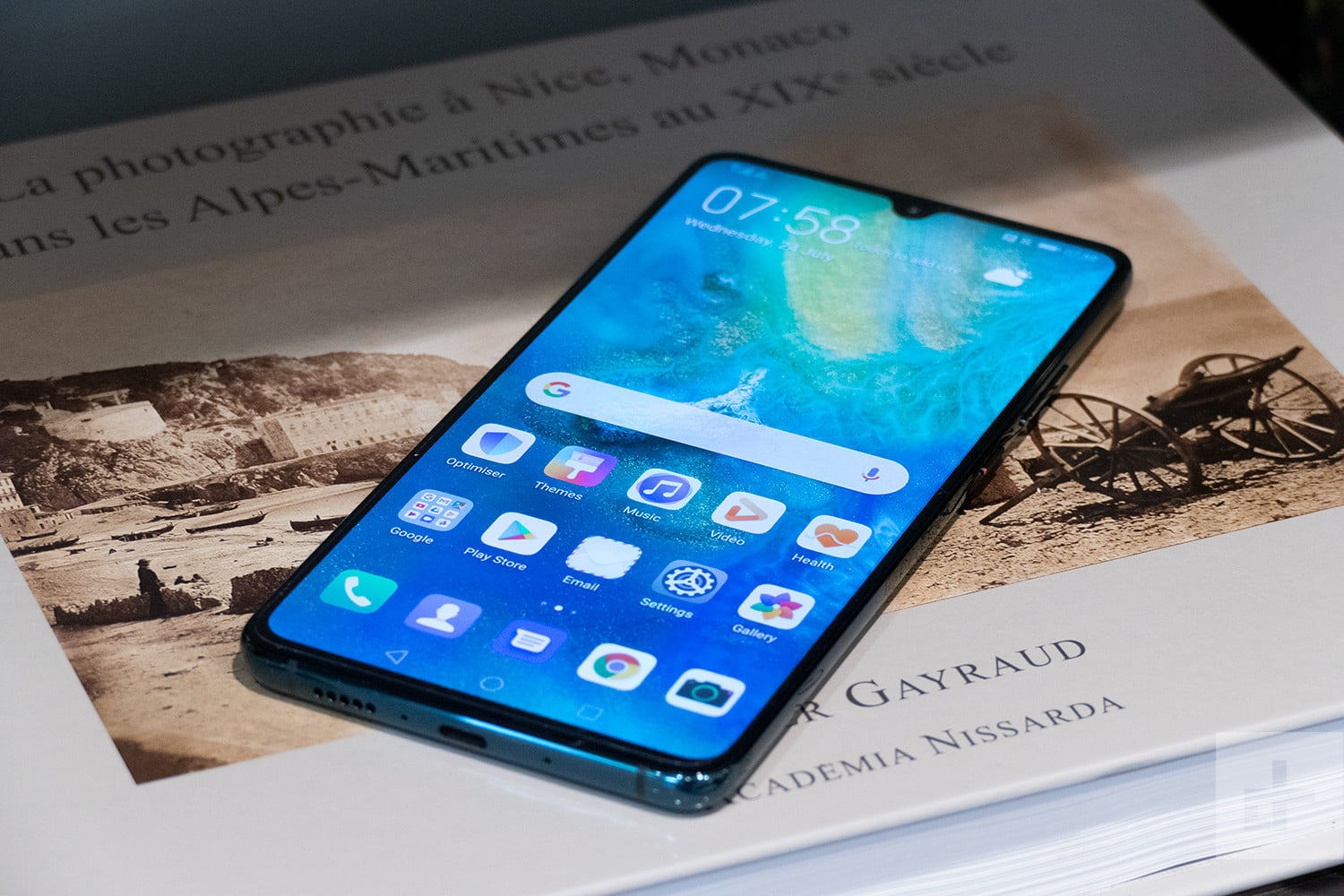 Huawei Mate 30 Series to Launch on September 19 | Digital Trends