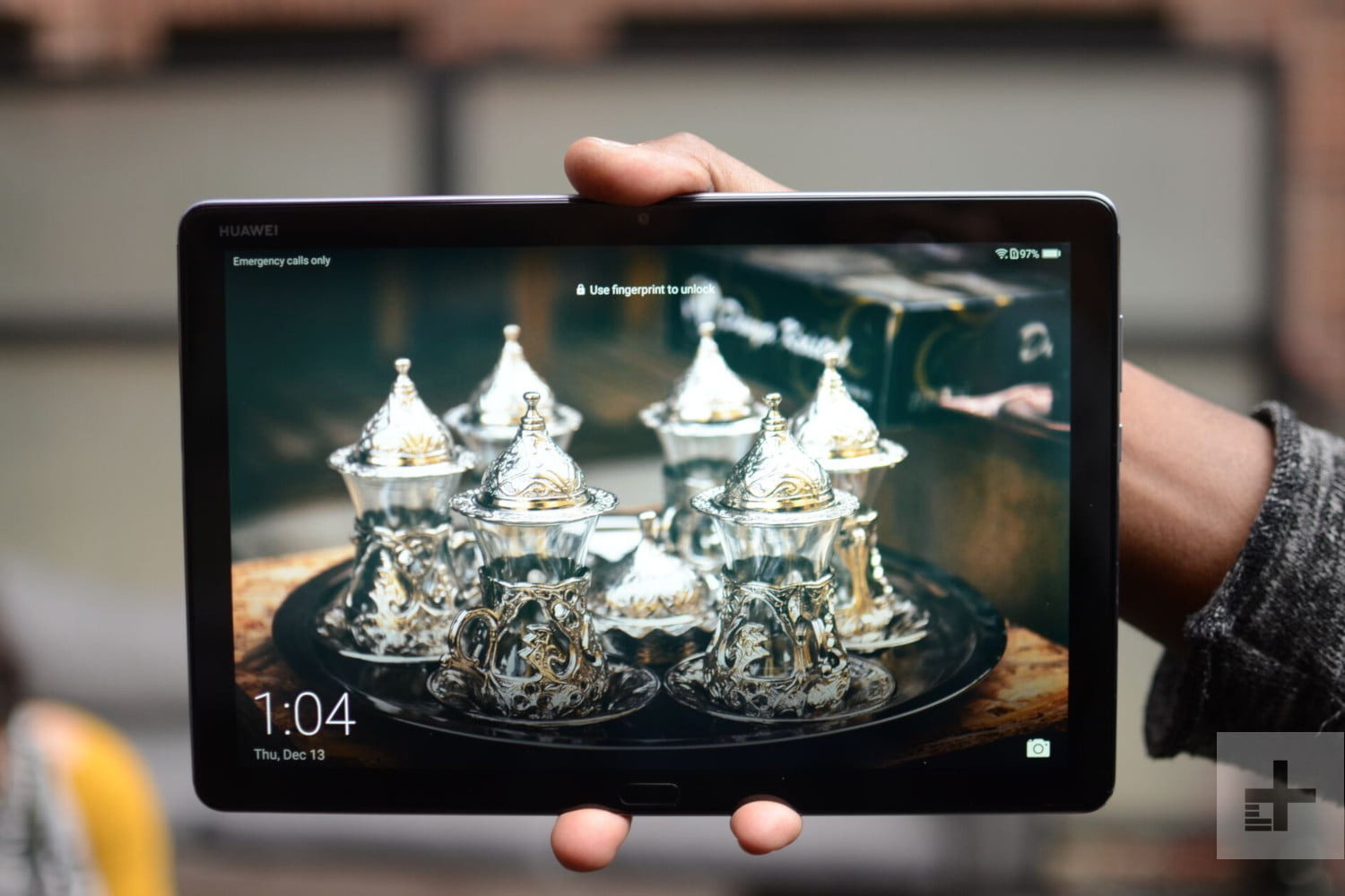Huawei MatePad M5 Lite is a stylish, feature-packed smart tablet at a nice price