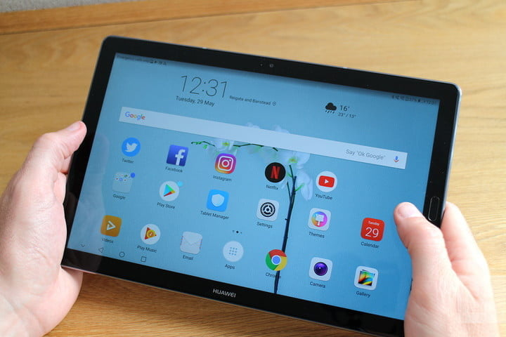 The Best Tablets For Small Businesses In 2020 Digital Trends