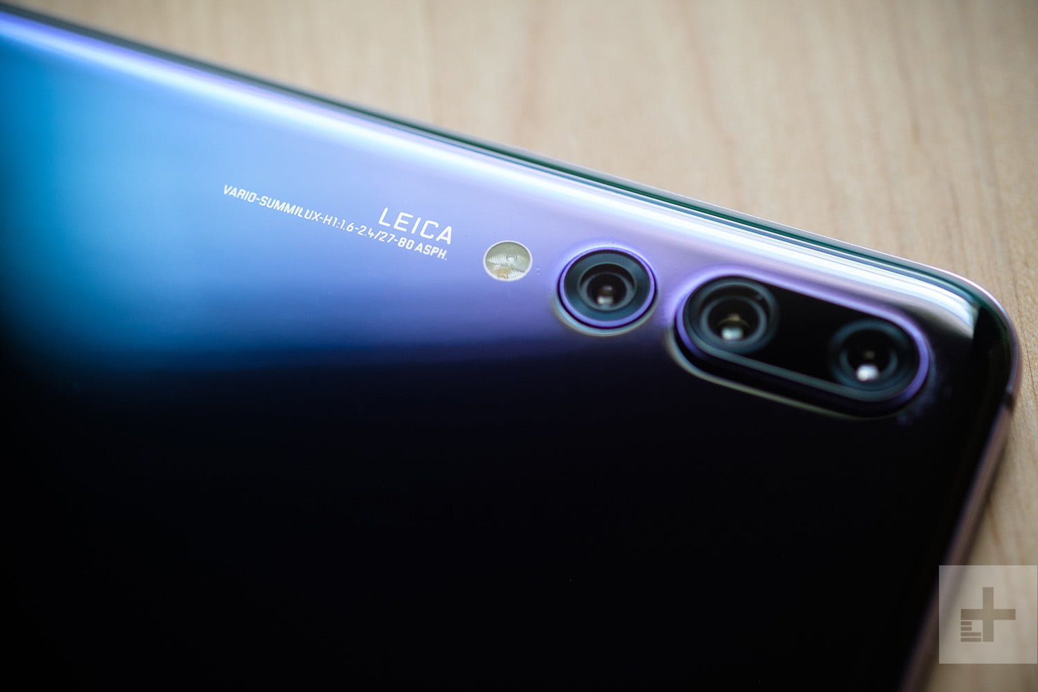 How Leica turned Huawei's P20 Pro into a street