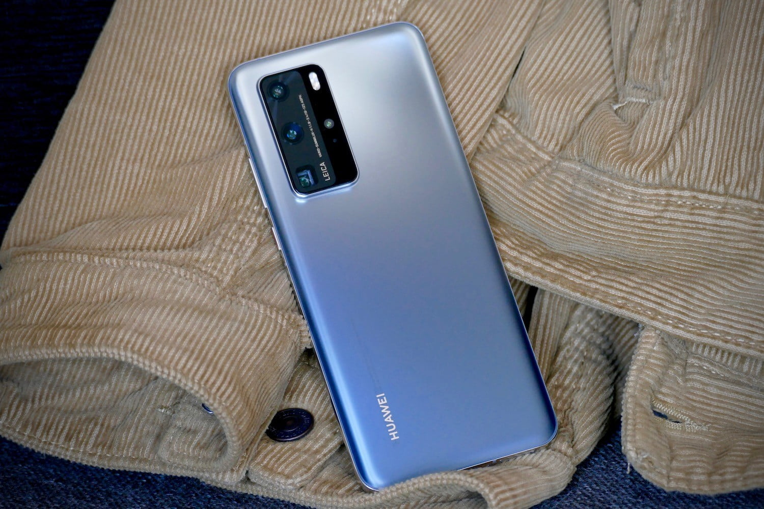 Huawei P40 Pro Review The Best Camera On A Phone Digital Trends