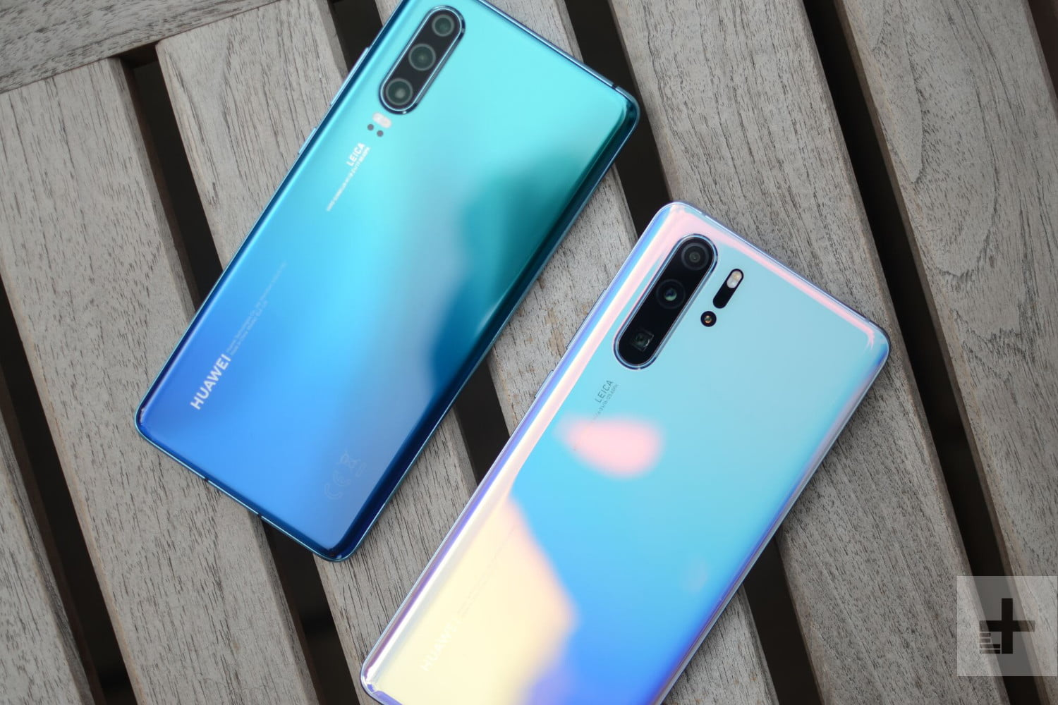Huawei P30 Pro and P30: News, Features, and Specs | Digital