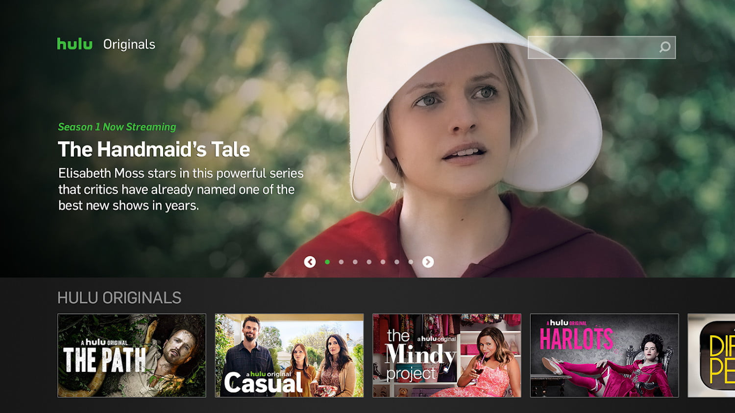 Android TV Finally Gets the Full Hulu Experience, Including