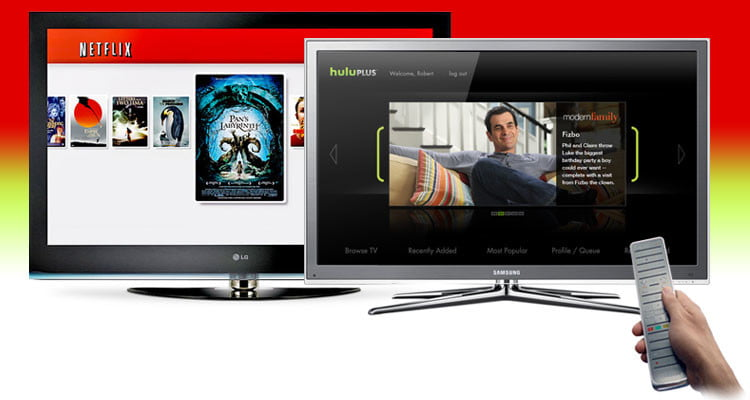Netflix vs  Hulu | Which Streaming Service is Right for You