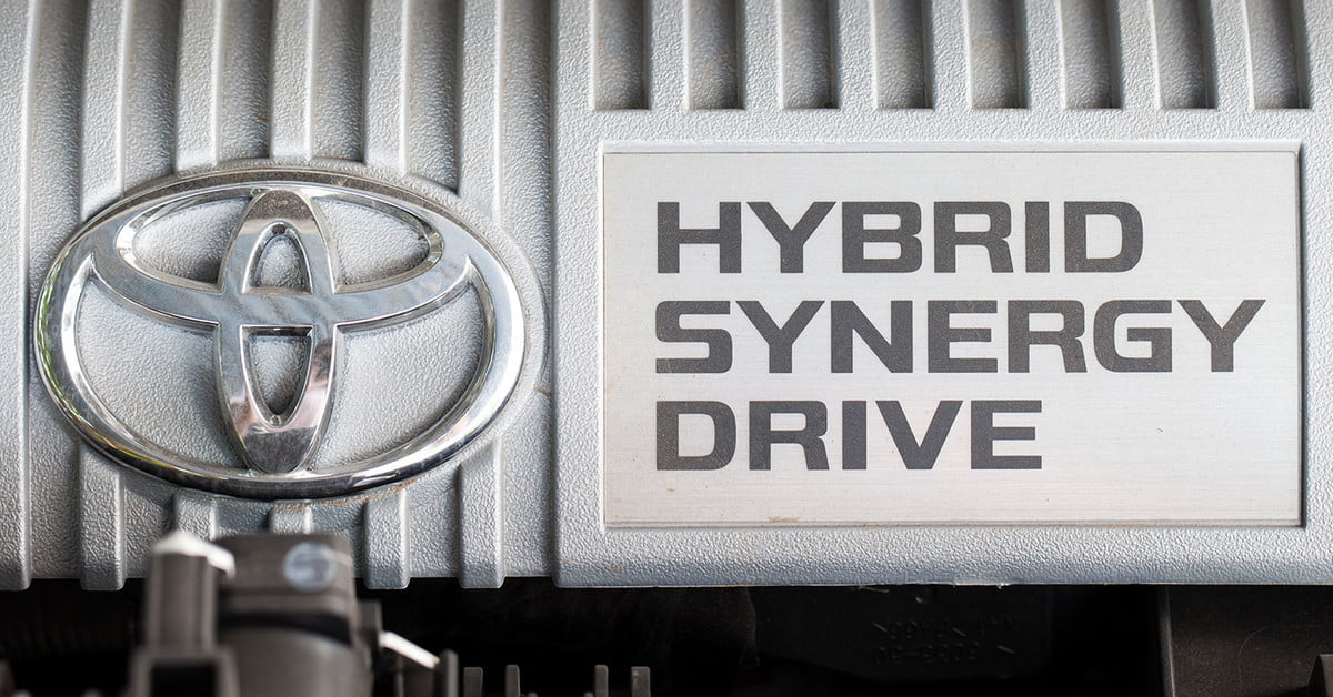 What is a hybrid car, and how does it work? We've got the answers