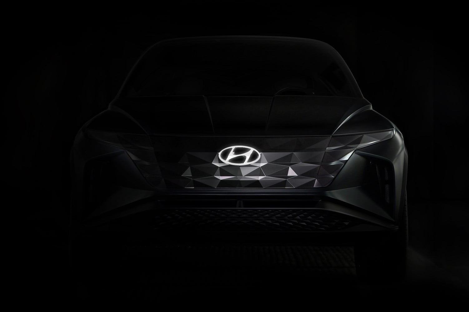 Stylish and compact, Hyundai's next concept is tailor-made for Los Angeles