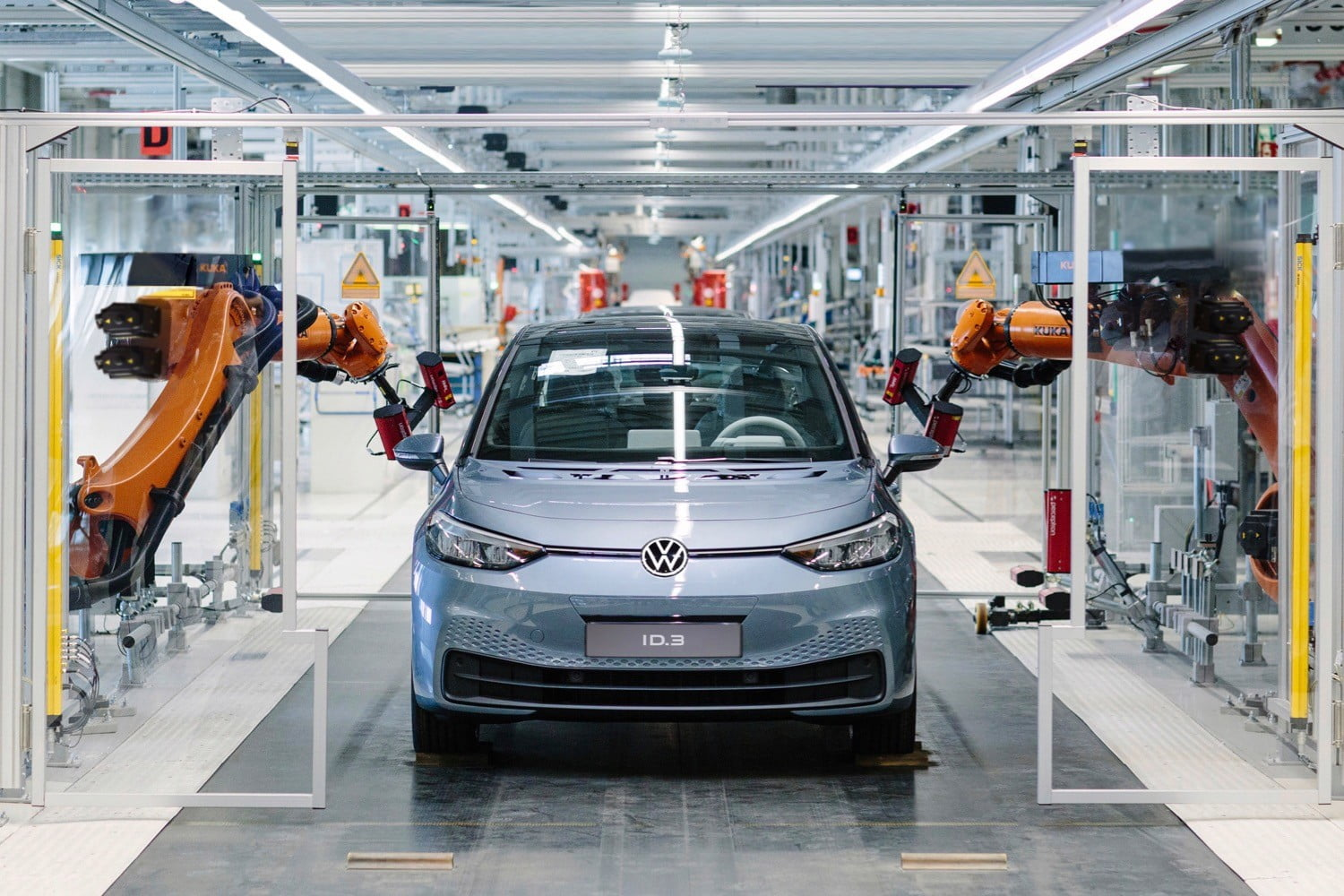 Inside Volkswagen's plan to finally bring affordable electric cars to the masses
