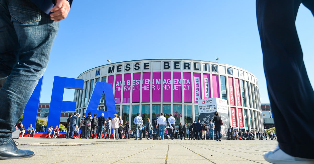IFA 2019: Live Streams, Complete News Coverage | Page 3