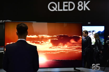 Samsung and SK Telecom Team Up for World's First 5G-Powered